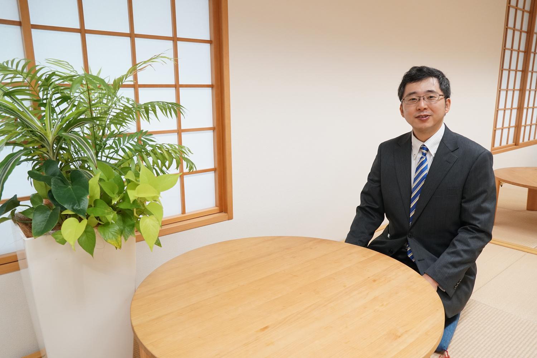 Interviewee:宮中大介(Daisuke Miyanaka)さん